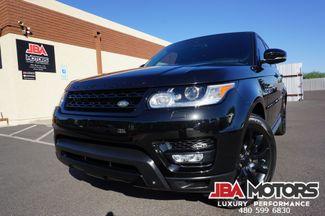 2014 Land Rover Range Rover Sport in MESA AZ