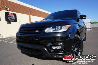 2014 Land Rover Range Rover Sport Supercharged V8 SC SUV ~ $87k MSRP ~ Vision Pkg | MESA, AZ | JBA MOTORS in Mesa AZ