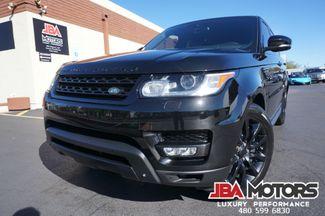 2014 Land Rover Range Rover Sport Supercharged V8 SC SUV ~ $87k MSRP ~ Vision Pkg in Mesa, AZ 85202