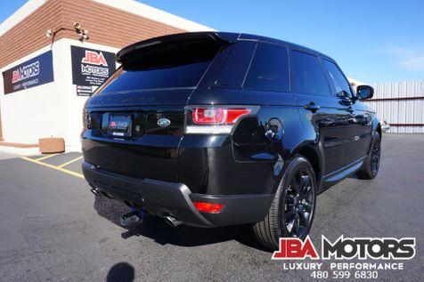 2014 Land Rover Range Rover Sport Supercharged V8 SC SUV ~ $87k MSRP ~ Vision Pkg | MESA, AZ | JBA MOTORS in MESA, AZ