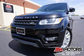 2014 Land Rover Range Rover Sport    MESA, AZ   JBA MOTORS in Mesa AZ