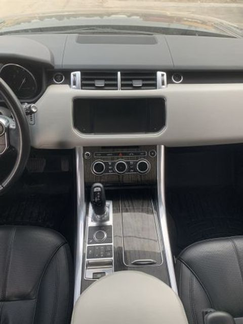 2014 Land Rover Range Rover Sport HSE in Missoula, MT 59801