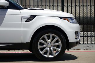 2014 Land Rover Range Rover Sport HSE * Climate & Visibility Pack * 20's * PANO ROOF Plano, Texas 31