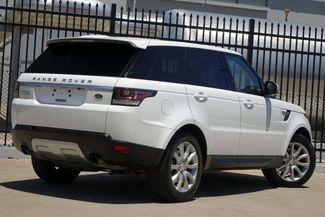 2014 Land Rover Range Rover Sport HSE * Climate & Visibility Pack * 20's * PANO ROOF Plano, Texas 4