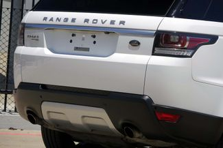 2014 Land Rover Range Rover Sport HSE * Climate & Visibility Pack * 20's * PANO ROOF Plano, Texas 28