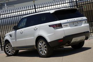 2014 Land Rover Range Rover Sport HSE * Climate & Visibility Pack * 20's * PANO ROOF Plano, Texas 5