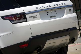 2014 Land Rover Range Rover Sport HSE * Climate & Visibility Pack * 20's * PANO ROOF Plano, Texas 29