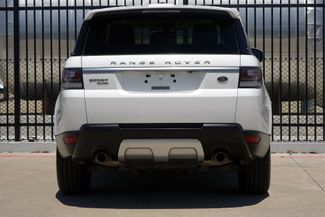 2014 Land Rover Range Rover Sport HSE * Climate & Visibility Pack * 20's * PANO ROOF Plano, Texas 7