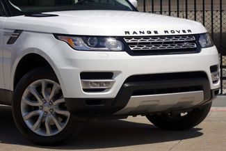 2014 Land Rover Range Rover Sport HSE * Climate & Visibility Pack * 20's * PANO ROOF Plano, Texas 22