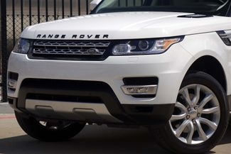 2014 Land Rover Range Rover Sport HSE * Climate & Visibility Pack * 20's * PANO ROOF Plano, Texas 23