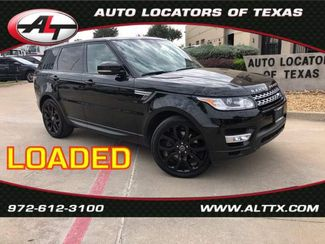 2014 Land Rover Range Rover Sport HSE in Plano, TX 75093