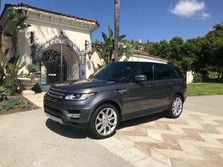 2014 Land Rover Range Rover Sport HSE | San Diego, CA | Cali Motors USA in San Diego CA