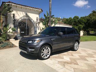 2014 Land Rover Range Rover Sport HSE   San Diego, CA   Cali Motors USA in San Diego CA
