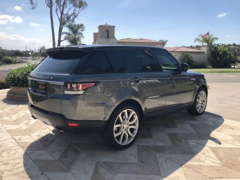 2014 Land Rover Range Rover Sport HSE   San Diego, CA   Cali Motors USA in San Diego, CA