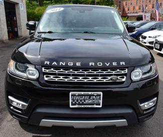 2014 Land Rover Range Rover Sport HSE Waterbury, Connecticut 9