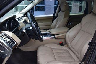 2014 Land Rover Range Rover Sport HSE Waterbury, Connecticut 14