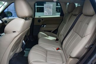 2014 Land Rover Range Rover Sport HSE Waterbury, Connecticut 16