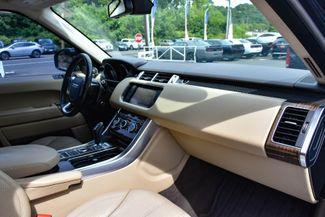 2014 Land Rover Range Rover Sport HSE Waterbury, Connecticut 20