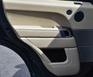 2014 Land Rover Range Rover Sport HSE Waterbury, Connecticut 25