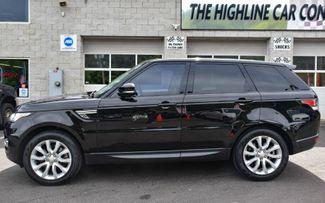 2014 Land Rover Range Rover Sport HSE Waterbury, Connecticut 3