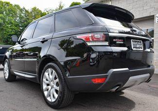 2014 Land Rover Range Rover Sport HSE Waterbury, Connecticut 4