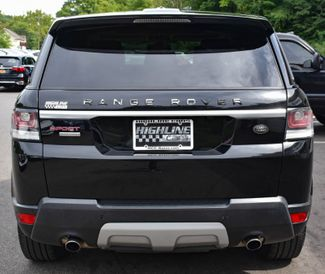 2014 Land Rover Range Rover Sport HSE Waterbury, Connecticut 5