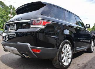 2014 Land Rover Range Rover Sport HSE Waterbury, Connecticut 6