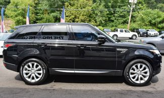 2014 Land Rover Range Rover Sport HSE Waterbury, Connecticut 7