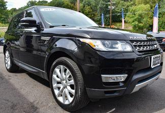 2014 Land Rover Range Rover Sport HSE Waterbury, Connecticut 8