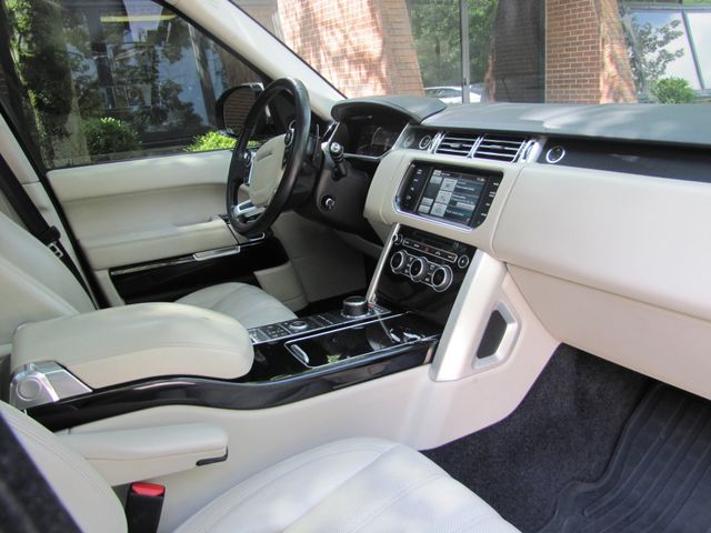 2014 Land Rover Range Rover HSE Supercharged St. Louis, Missouri 12