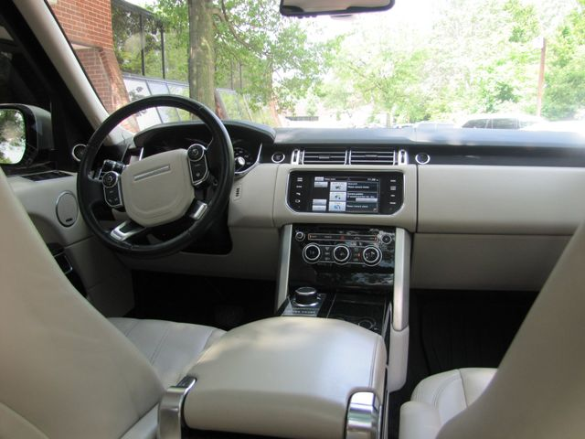 2014 Land Rover Range Rover HSE Supercharged St. Louis, Missouri 14
