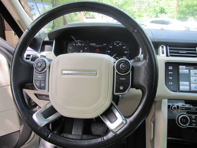 2014 Land Rover Range Rover HSE Supercharged St. Louis, Missouri 6