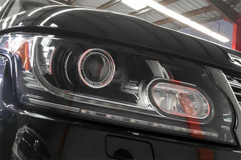 2014 Land Rover Range Rover 50L V8 Supercharged  city CA  M Sport Motors  in Walnut Creek, CA
