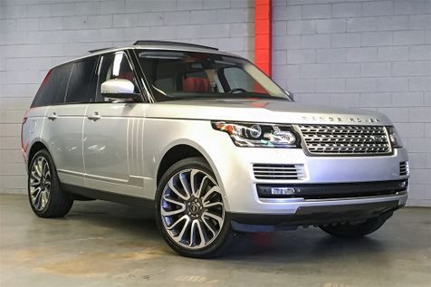 2014 Land Rover Range Rover Supercharged Autobiography in Walnut Creek