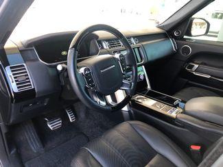 2014 Landrover RANG R SC 5.0L V8 Supercharged LINDON, UT 12