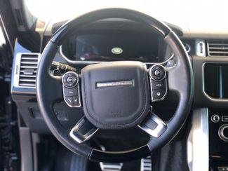 2014 Landrover RANG R SC 5.0L V8 Supercharged LINDON, UT 35