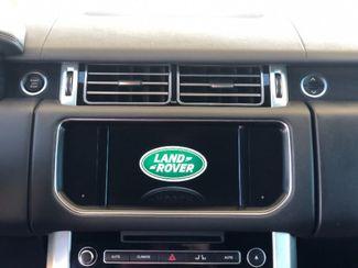 2014 Landrover RANG R SC 5.0L V8 Supercharged LINDON, UT 36