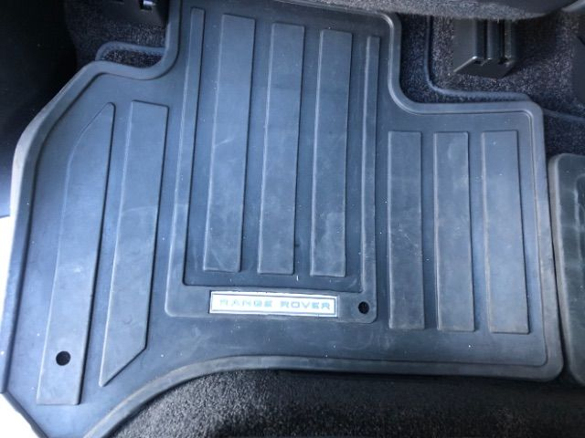 2014 Landrover RANG R SC 5.0L V8 Supercharged LINDON, UT 22