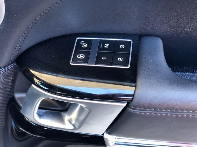 2014 Landrover RANG R SC 5.0L V8 Supercharged LINDON, UT 29