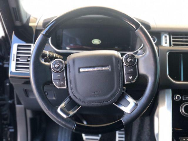 2014 Landrover RANG R SC 5.0L V8 Supercharged LINDON, UT 37