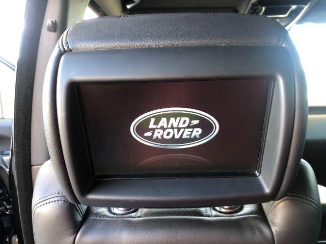 2014 Landrover RANG R SC 5.0L V8 Supercharged LINDON, UT 43
