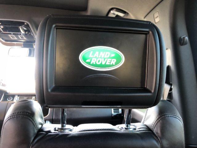 2014 Landrover RANG R SC 5.0L V8 Supercharged LINDON, UT 44