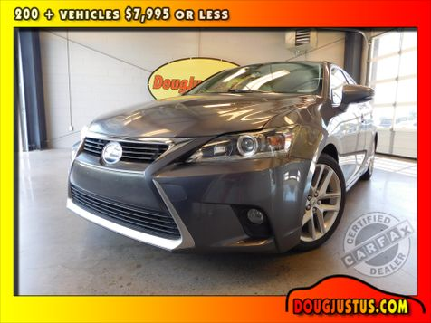 2014 Lexus CT 200h Hybrid in Airport Motor Mile ( Metro Knoxville ), TN