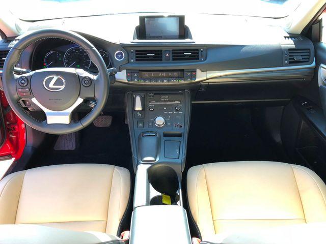 2014 Lexus CT 200h Hybrid in Gower Missouri, 64454