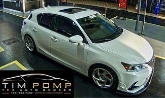 2014 Lexus CT 200h in Memphis Tennessee