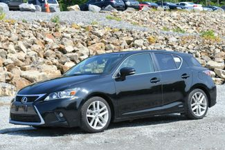 2014 Lexus CT 200h Hybrid Naugatuck, Connecticut