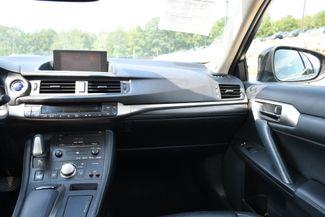 2014 Lexus CT 200h Hybrid Naugatuck, Connecticut 17