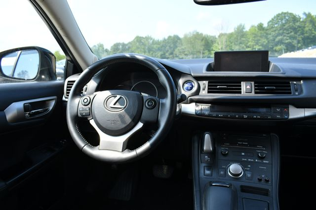 2014 Lexus CT 200h Hybrid Naugatuck, Connecticut 15