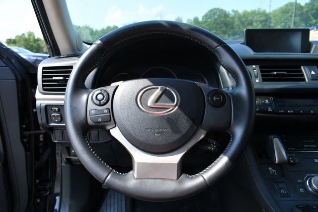2014 Lexus CT 200h Hybrid Naugatuck, Connecticut 21