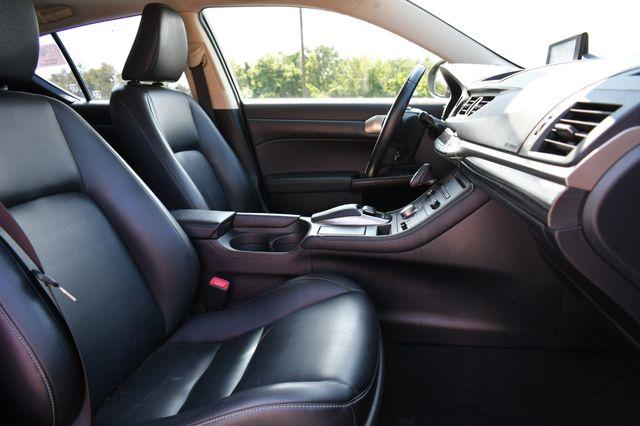 2014 Lexus CT 200h Hybrid Naugatuck, Connecticut 9